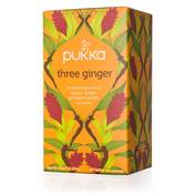 Tisane 3 ginger