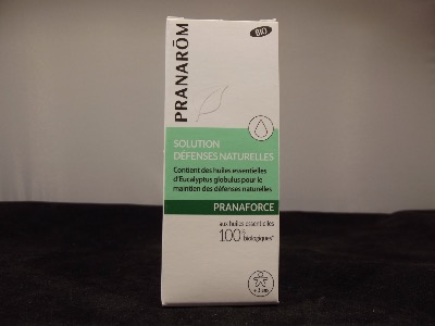 Pranaforce BIO 30ml
