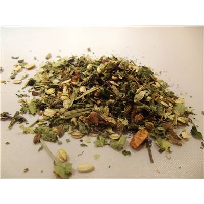 Tisane Cocoon Mint