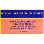 Royal Propolis Fort capsules