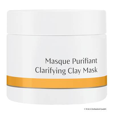 Masque purifiant BIO