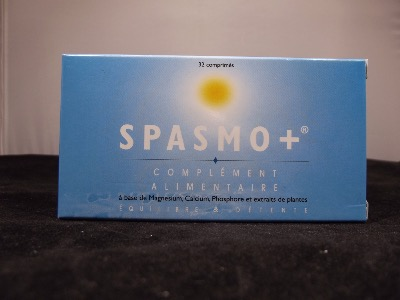 Spasmo +