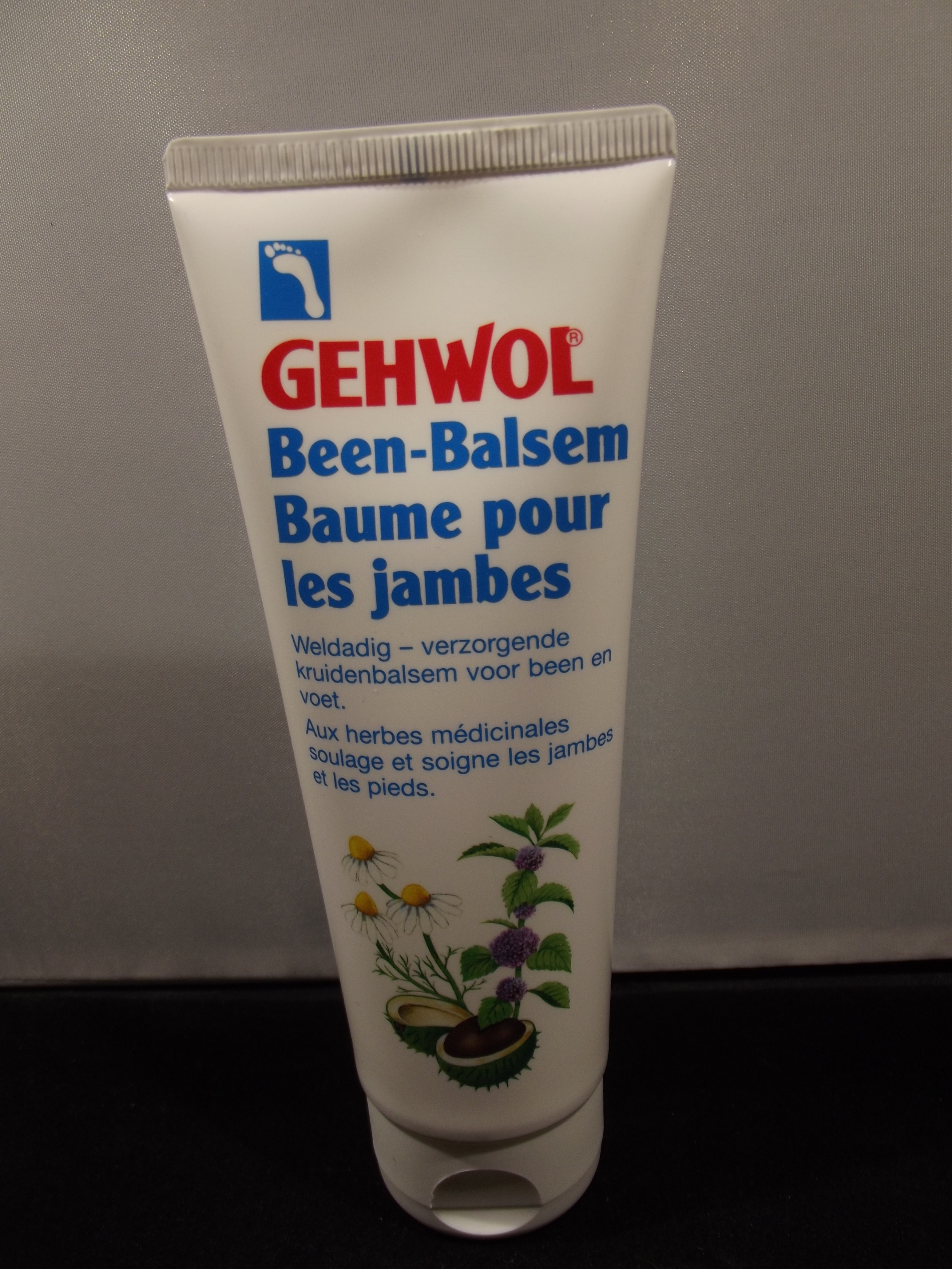 Gehwol baume pour les jambes