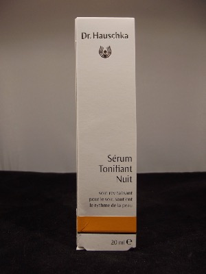 Serum tonifiant nuit BIO 20ml